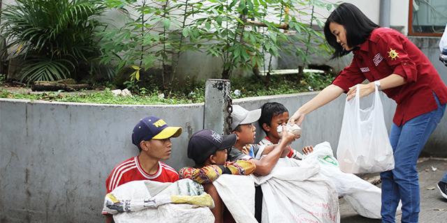 Enaknya Gabung Komunitas Sosial, Berasa Hidup Menjadi Lebih Bermanfaat